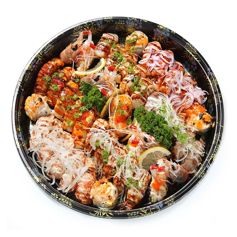Aburi-Special-Platter