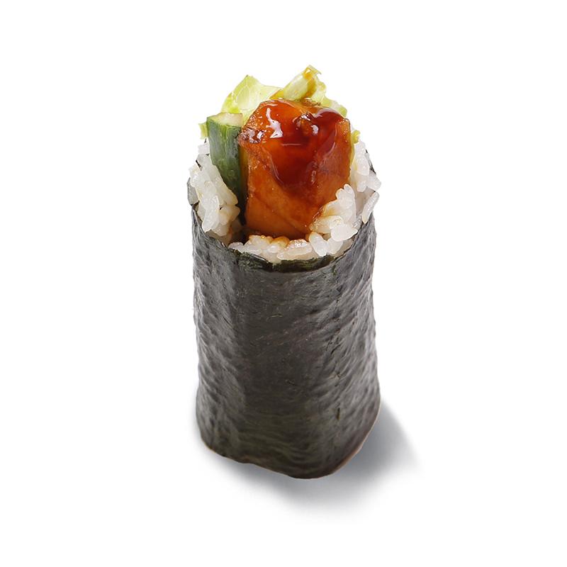 Salmon-Teri-R