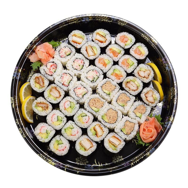 Small-Platter