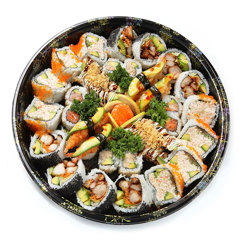 Wara-Sushi-Special-Platter