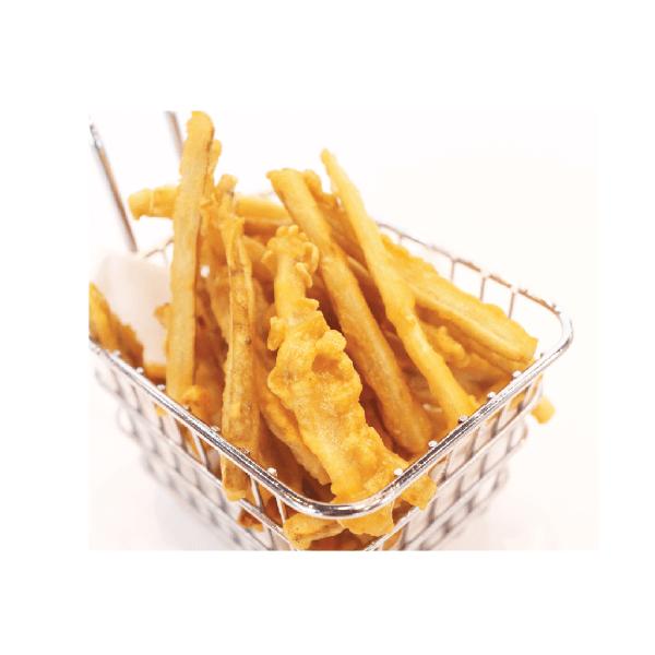 burdock chip-8