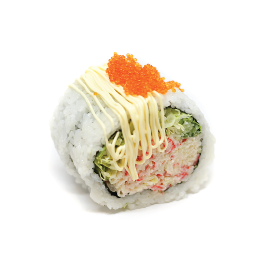 california big roll