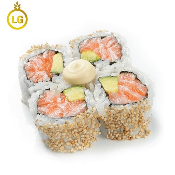 salmon avo-R-8