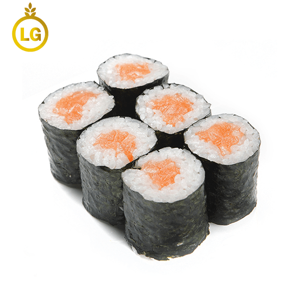 salmon baby R -8